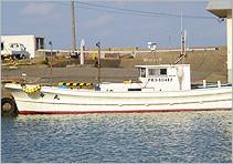 福井県の釣船 幸丸